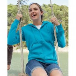 Women's Premium Zip Hoodie