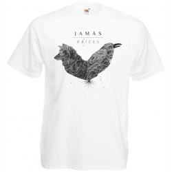 """Unisex t-shirt """"Raíces"""""""