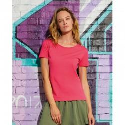 Camiseta Orgánica Mujer