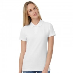 Women's Basic Polo