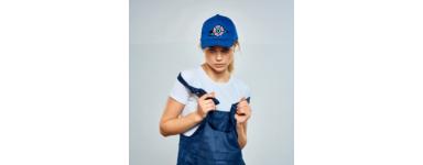 Personaliza Online tu Gorra desde 1 unidad
