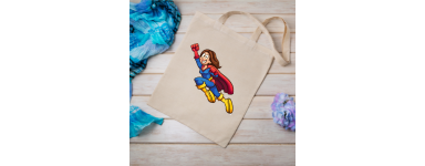 Personalized Bags and Backpacks from 1 unit